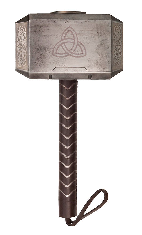 avengers thor hammer related - photo #15