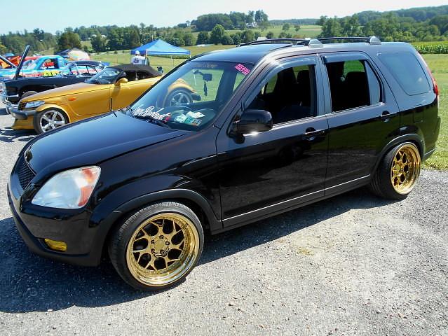 2004 honda cr v tom lamonica memorial car show genesee va flickr