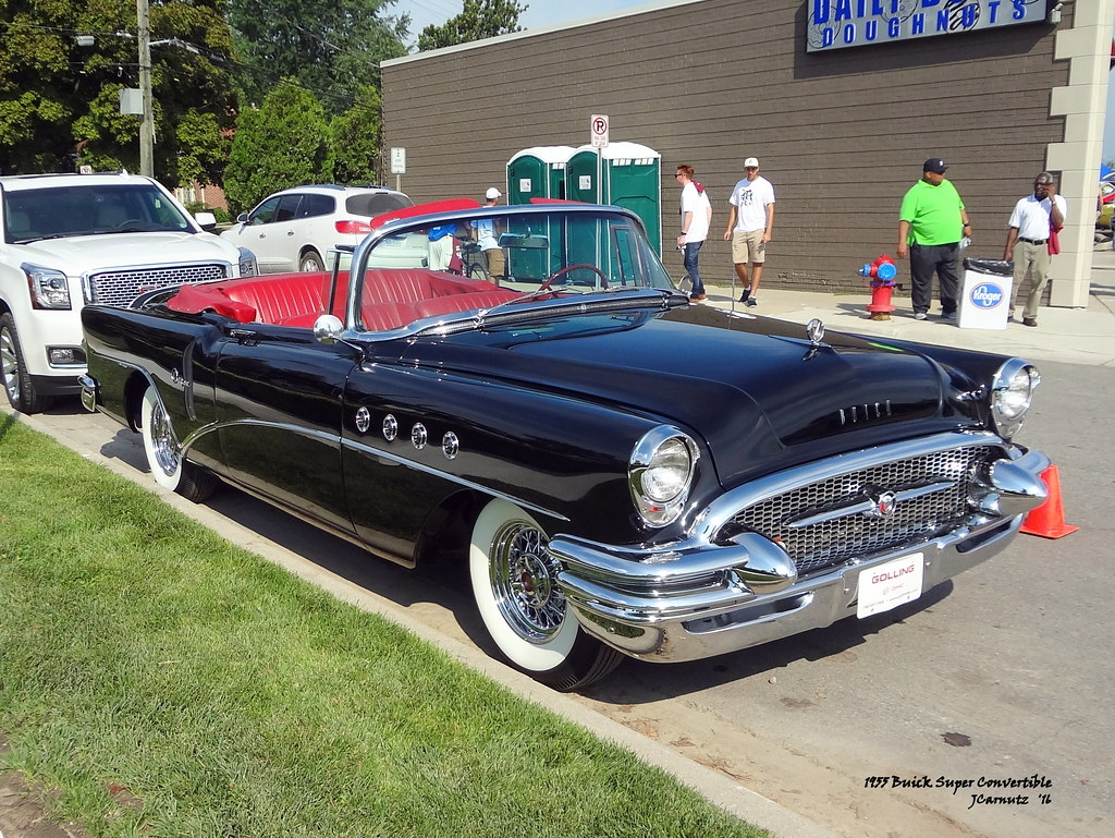 Diecast Car Forums PICs Woodward Dream Cruise Buick