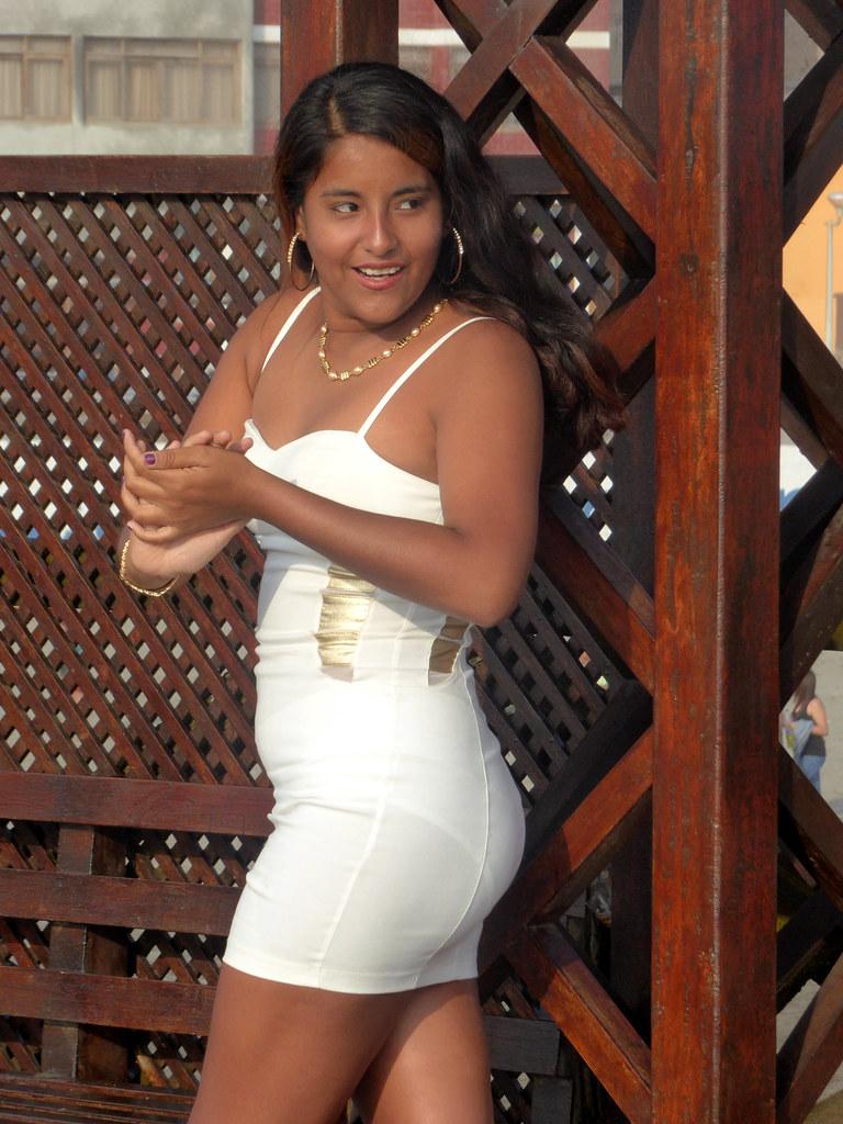 Peruvian Porn