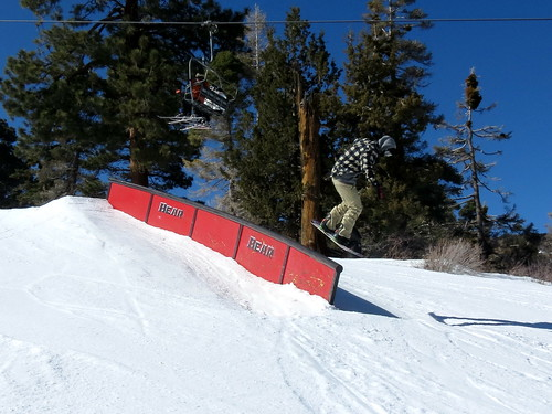 Bear Mountain 2-7-13 | by Big Bear Mountain Resorts