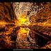 Lava Cave Pool Lanzarote