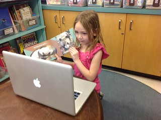 Reading With Skype | by Kathy Cassidy