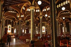 Basílica de Nuestra Señora de los Ángeles
