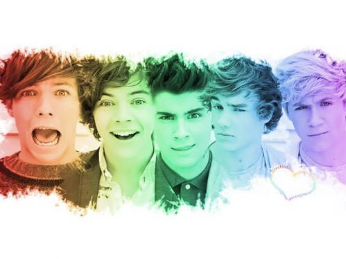 One-Direction | by sabrin2007