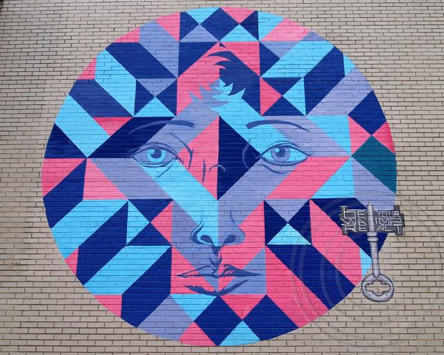 Mandala New York New York City | by Jag9889