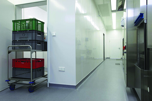 Altro Stronghold 30 A 3mm Thick Flooring Designed For