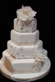 Jill Fisher Cake Creations