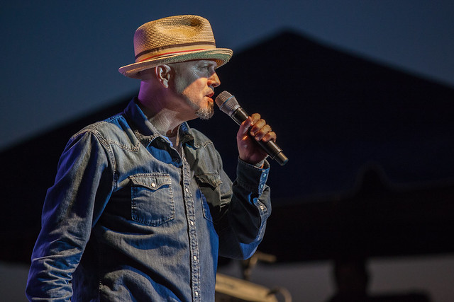 Mark Miller: Who's The Real Sawyer Brown?