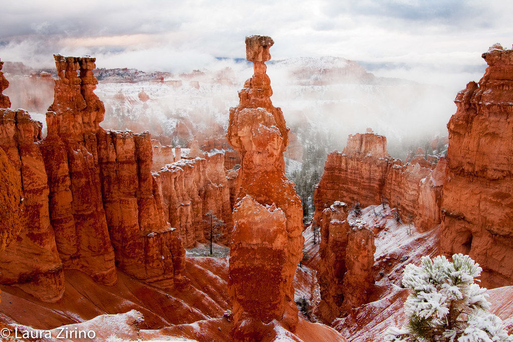 thor 39 s hammer bryce canyon another one reworked this
