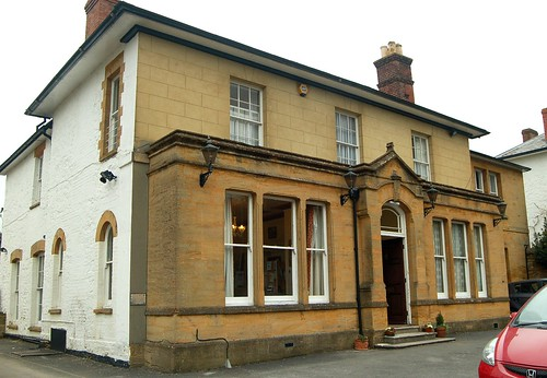Regency House Hendford The Regency Style Of