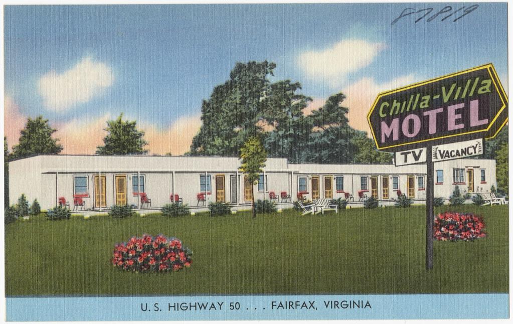 Motel  Virginia Beach Va