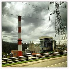 Compañía Eléctrica de Sochagota, Colombia.