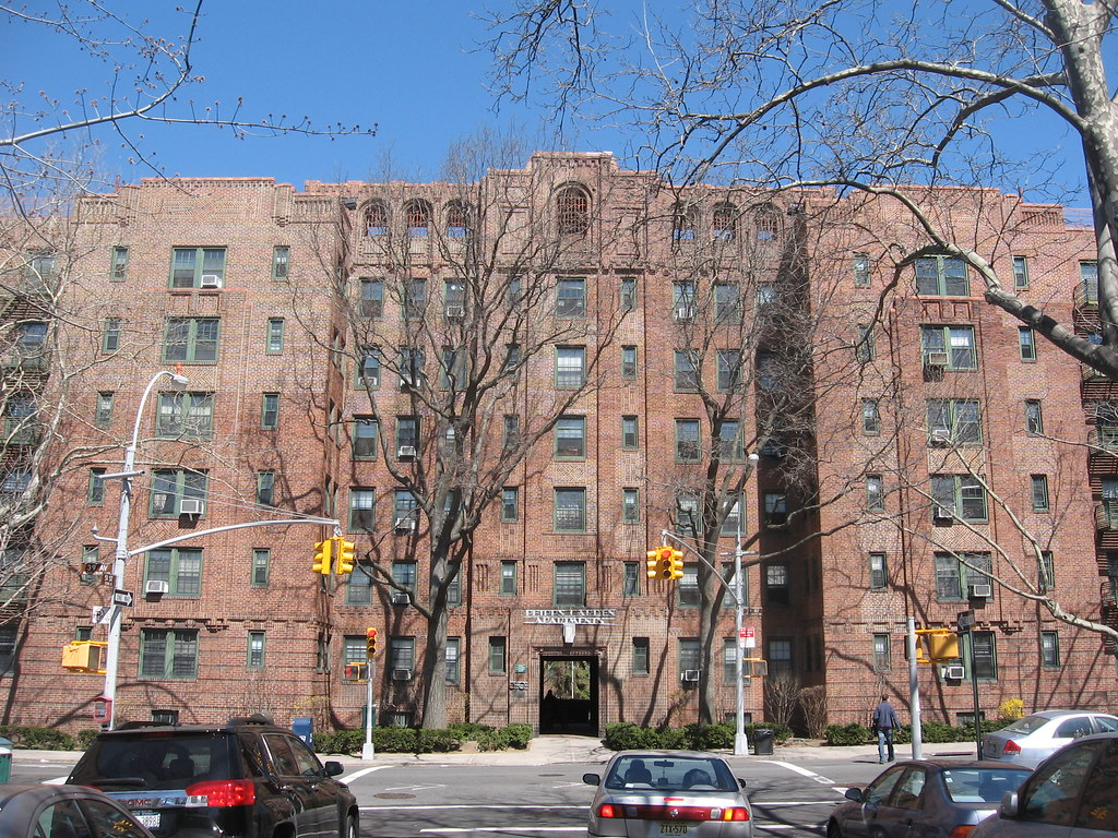 Phipps Garden Apartments