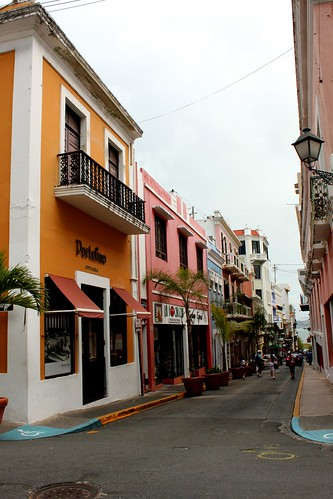 Old Town San Juan | by Prayitno / Thank you for (12 millions +) view