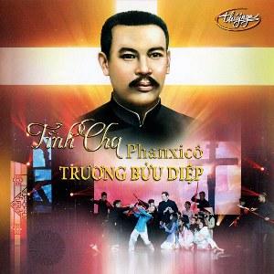 Nhiều Nghệ Sỹ – Tình Cha Phanxicô Trương Bửu Diệp – TNCD571 – 2016 – iTunes AAC M4A – Album