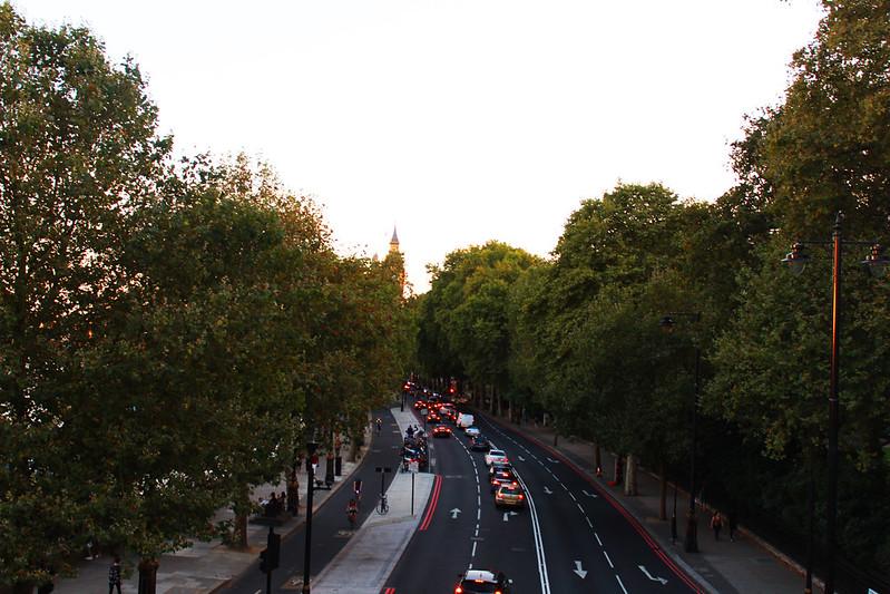 Lontoo päivä 2 9