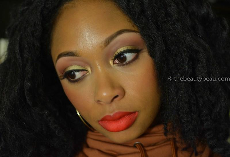 nikki mudarris makeup tutorial, the beauty beau