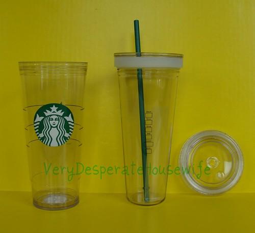 Starbucks Coffee Venti To Go Customize Mark Cold Cup Tumbl