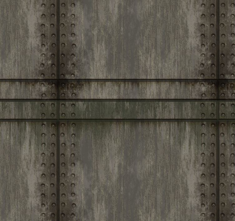 steel wall texture. Wall Metal Plate 01 | By Filter Forge Steel Texture