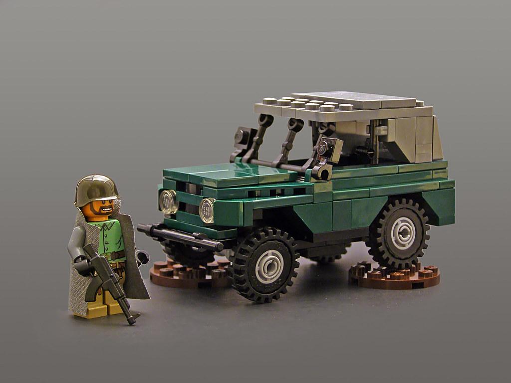 Lego Army Vehicles Lego Army Truck Lego Army