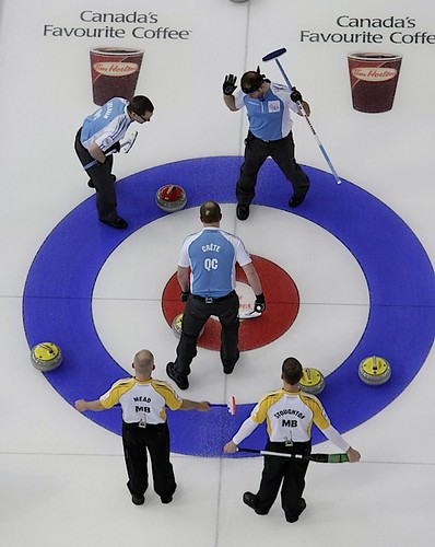 Edmonton Ab.Mar4,2013.Tim Hortons Brier.CCA/michael burns photo | by seasonofchampions