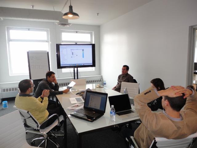 Meeting Room Manager Enterprise