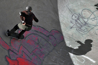 Ashbridges Bay Skate Park | by thelearningcurvedotca