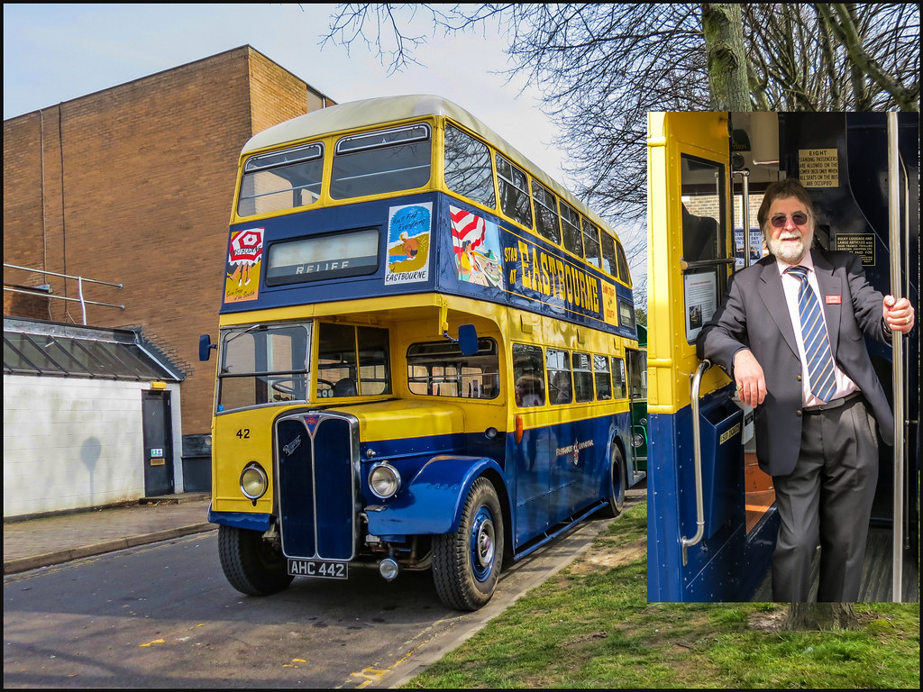 Image Result For Bus From Havant