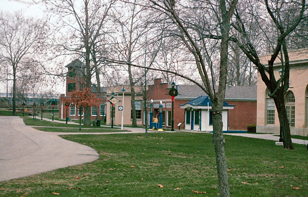 Carillon Historical Park Dayton Ohio Usa En Wikipedia