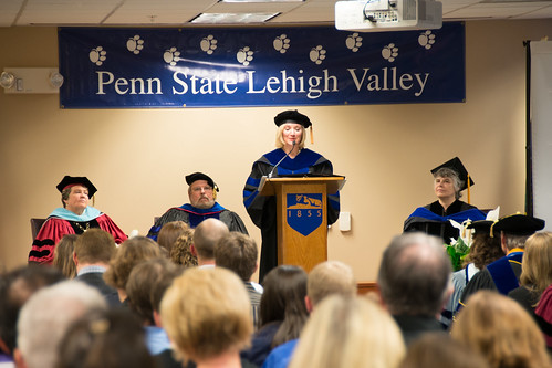 Dr. Gutgold | by Penn State Lehigh Valley