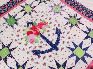 anchor quilt