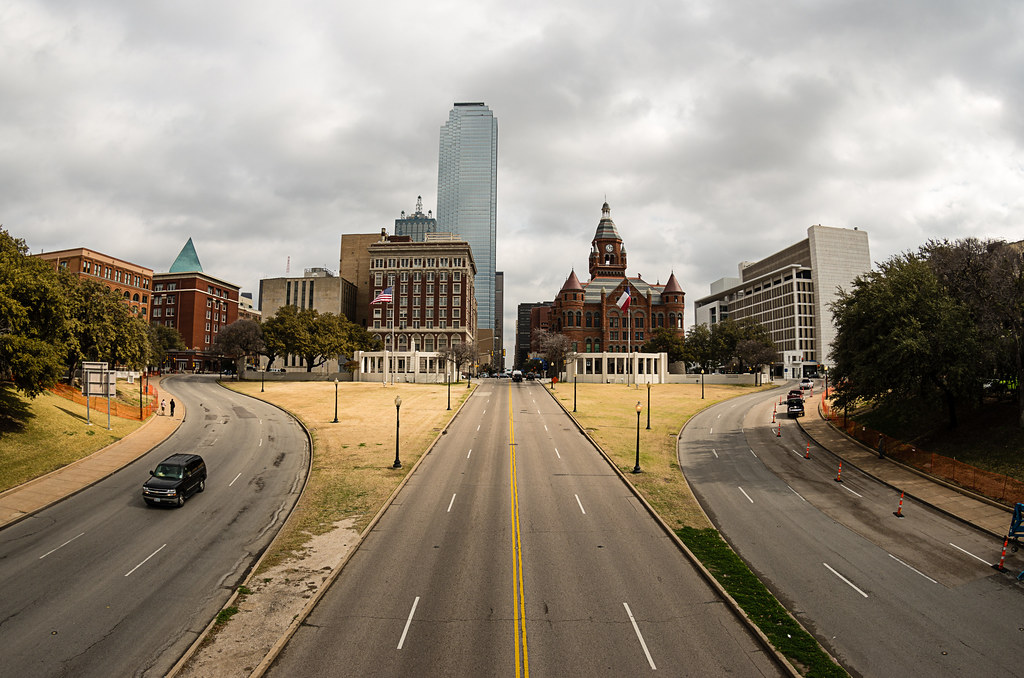 Behind Dealey Plaza Project 365 325 365 The View From
