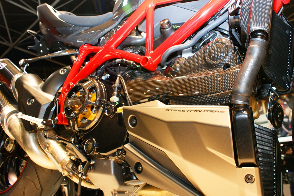 Ducati Streetfighter For Sale