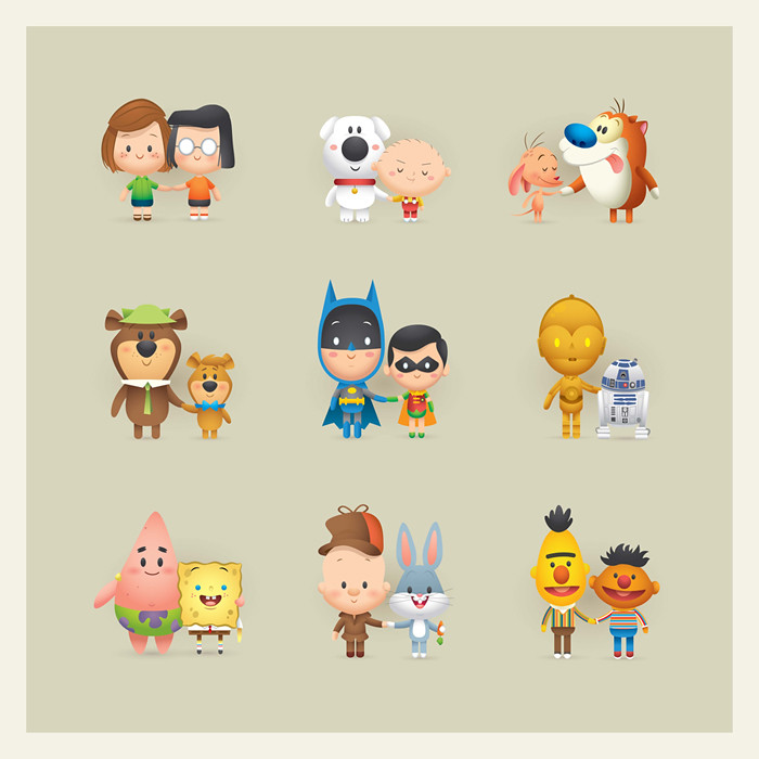 so happy together by jerrod maruyama - Cute Pictures To Print