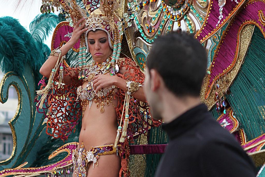Resultado de imagen de carnaval tenerife philippe teuwen flickr