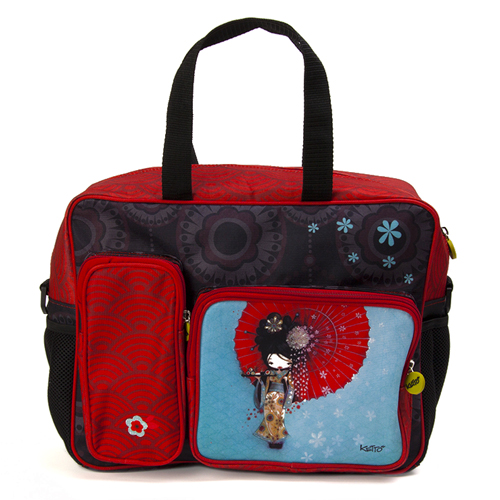 sac couche ketto geisha ketto 39 s diaper bag geisha flickr. Black Bedroom Furniture Sets. Home Design Ideas