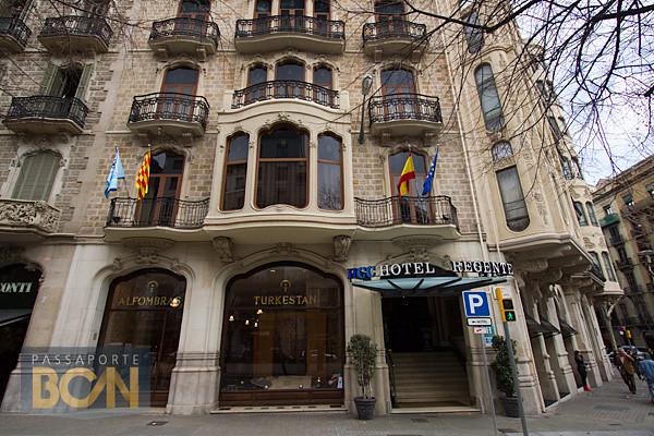 hcc hotel regente barcelona tony g lvez flickr. Black Bedroom Furniture Sets. Home Design Ideas