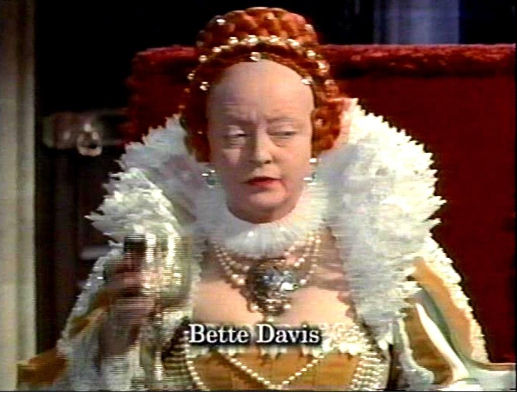 davis queen Bette virgin