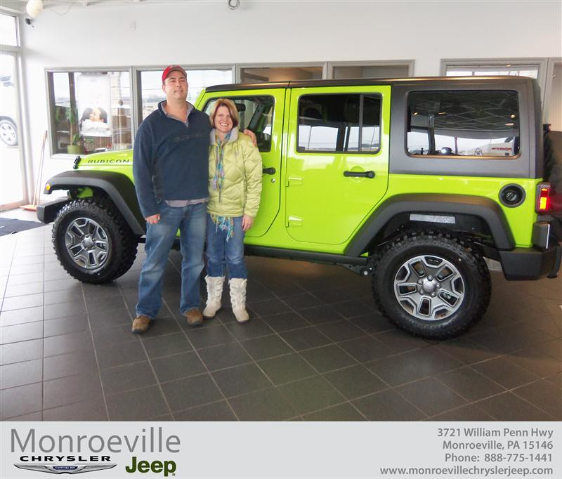 monroeville chrysler jeep would like to say congratulation flickr. Cars Review. Best American Auto & Cars Review