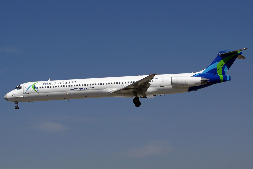 the atlantic world World atlantic airlines (iata: k8 / icao: wal) is an airline based in miami, united states and started operations in 2010 currently operating a fleet of 8 aircraft.