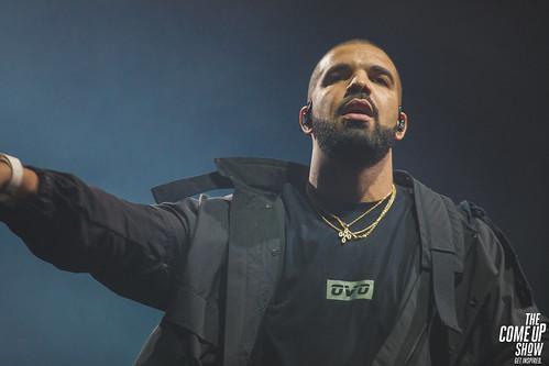 Drake Summer Tour
