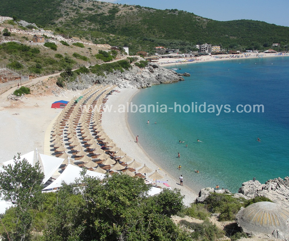Albania Beach Holidays by Albania Holidays