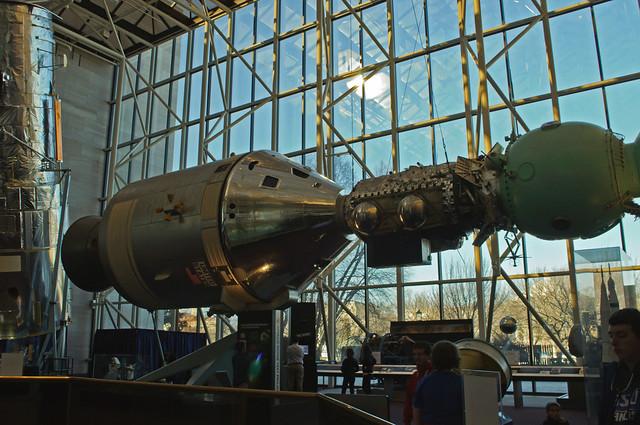 washington space museum apollo - photo #26