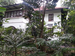 National Biodiversity Centre