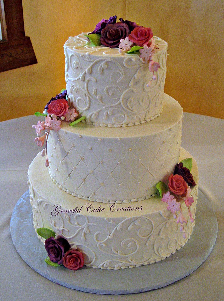 Tier Wedding Cake Stand To Buy