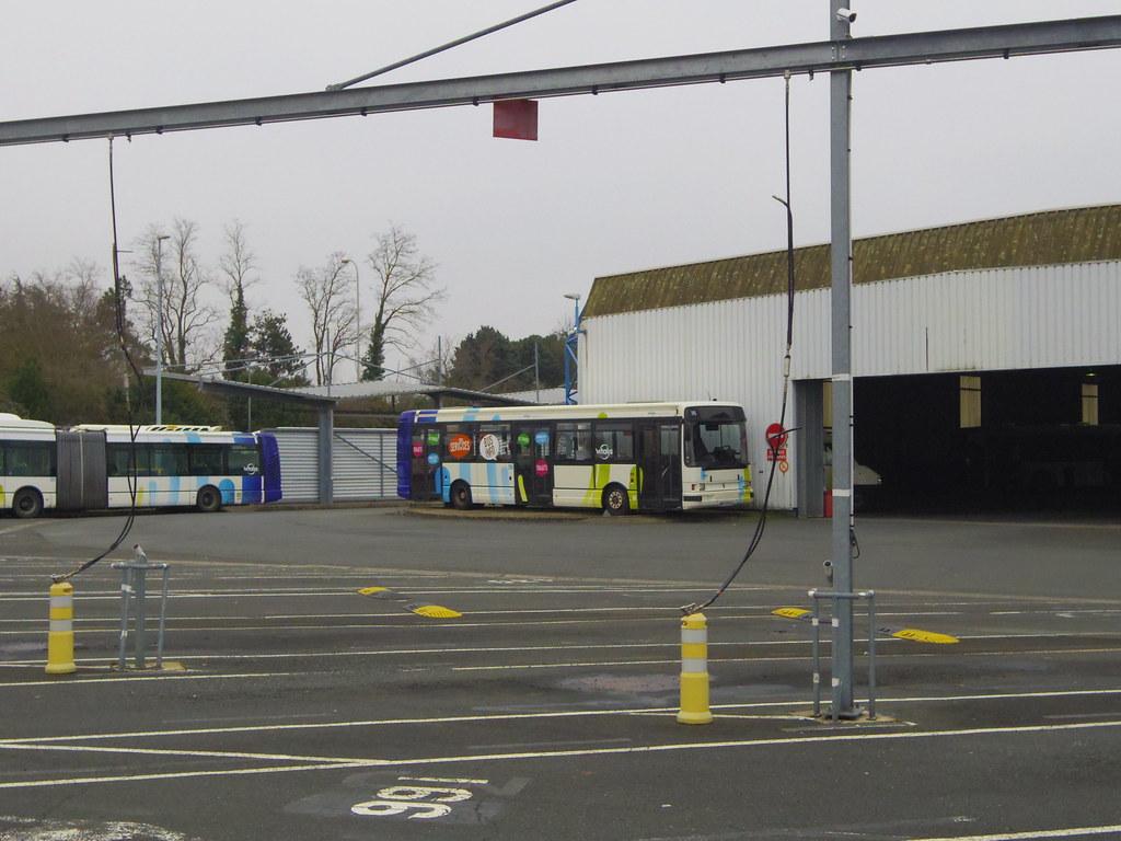 315 renault r312 bus info vitalis 2 mars 2013 d p t vit - Depot vente poitiers ...