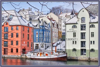Maud of Aalesund_MG_6917 | by OK Gallery