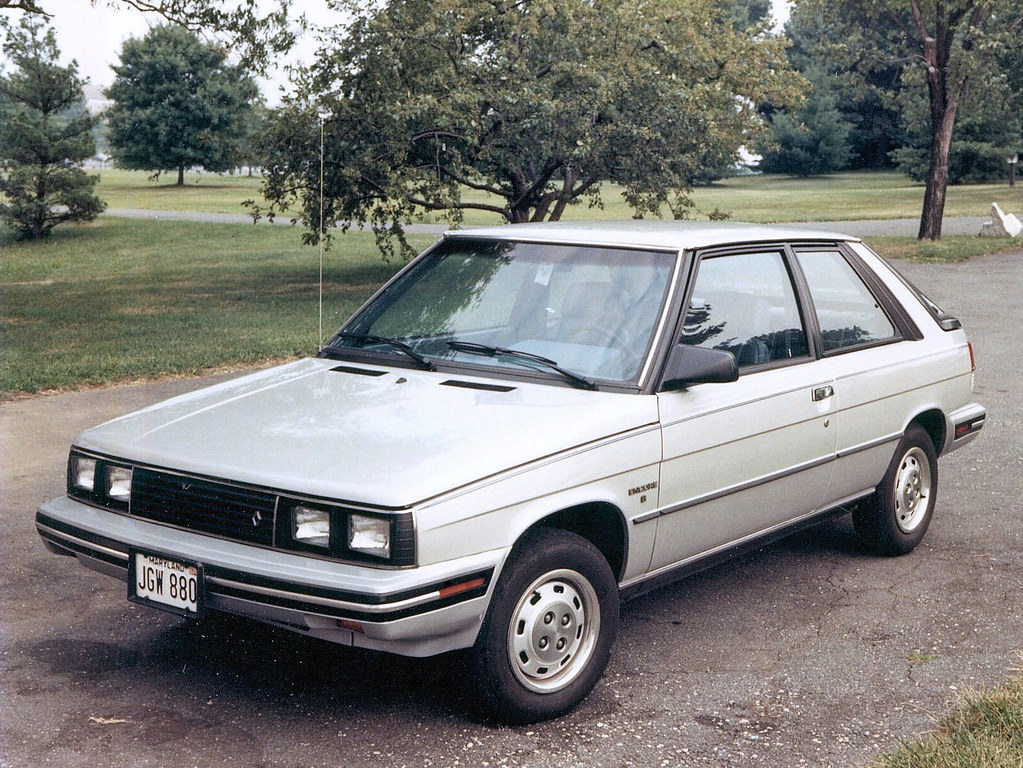 Cars I Have Owned (And Regretted in This Case): 1985 Renau… | Flickr