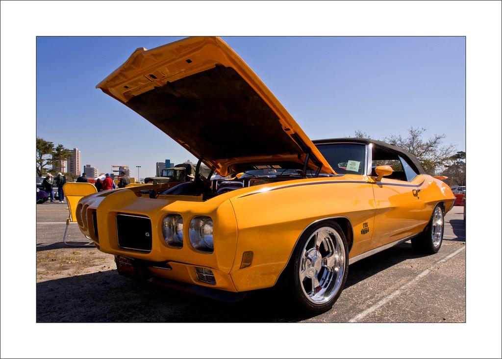 Myrtle Beach Car Show